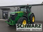 Traktor des Typs John Deere 7280R, Gebrauchtmaschine in Aspach