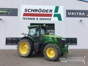 Traktor des Typs John Deere 7280R, Gebrauchtmaschine in Leizen