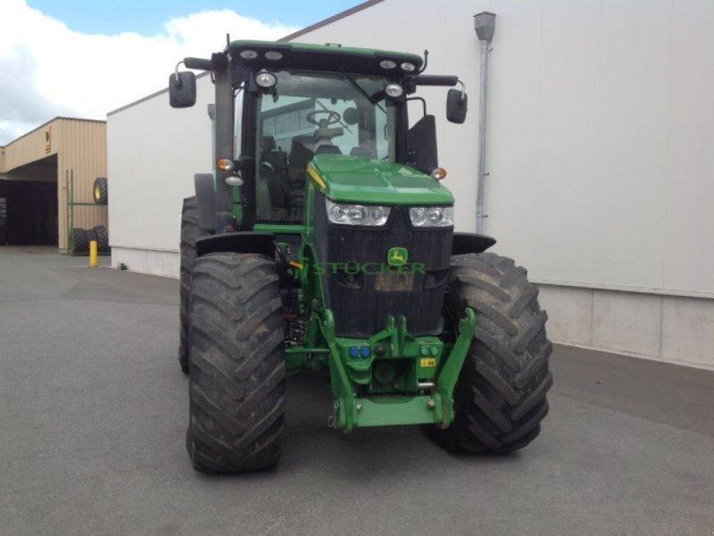 Traktor des Typs John Deere 7280R, Gebrauchtmaschine in Rietberg (Bild 5)