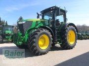 Traktor a típus John Deere 7290 R mit Garantie, Gebrauchtmaschine ekkor: Hochmössingen