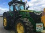 Traktor des Typs John Deere 7290 R in Kastellaun