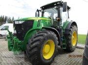 Traktor des Typs John Deere 7290 R, Gebrauchtmaschine in Soyen