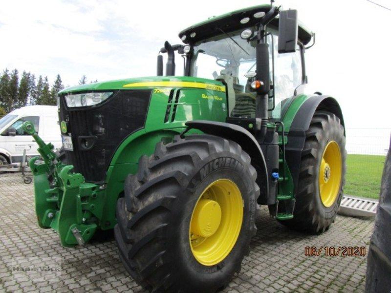 Traktor des Typs John Deere 7290 R, Gebrauchtmaschine in Soyen (Bild 1)