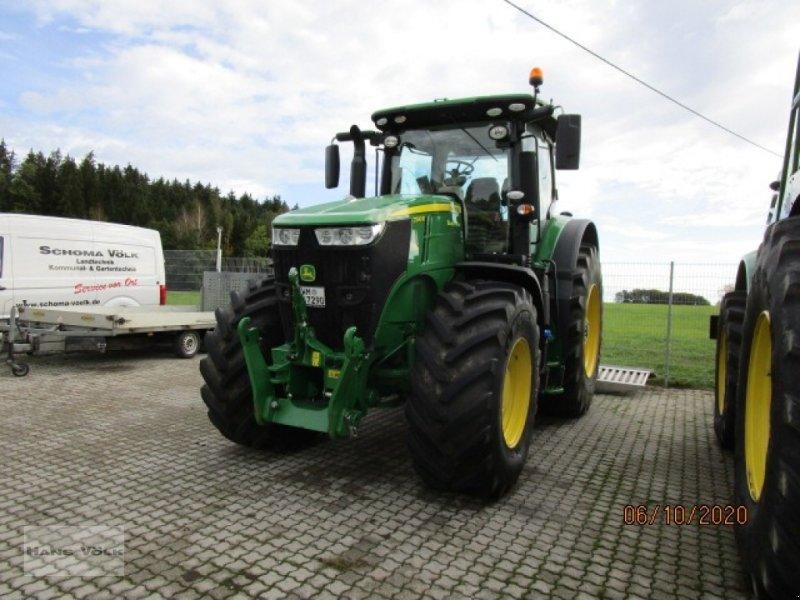 Traktor des Typs John Deere 7290 R, Gebrauchtmaschine in Soyen (Bild 3)
