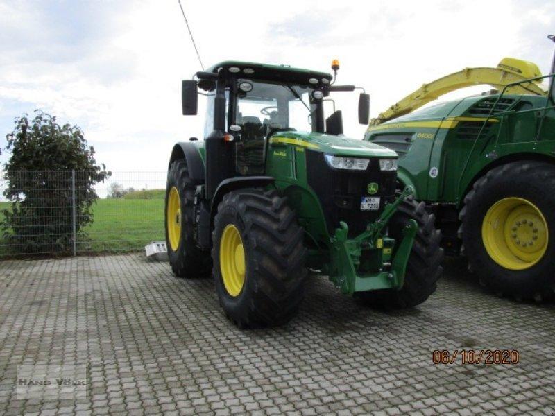 Traktor des Typs John Deere 7290 R, Gebrauchtmaschine in Soyen (Bild 4)