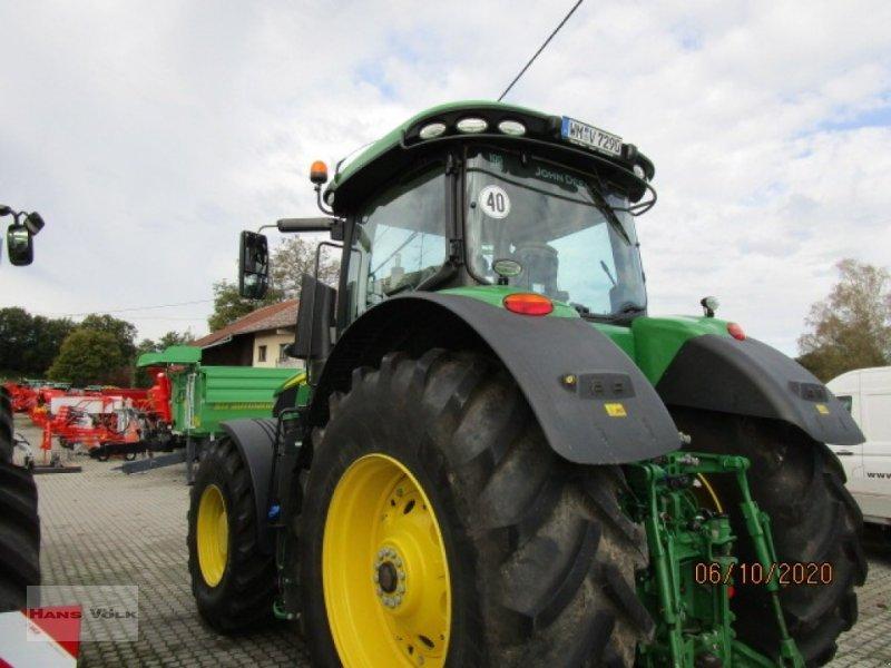 Traktor des Typs John Deere 7290 R, Gebrauchtmaschine in Soyen (Bild 5)