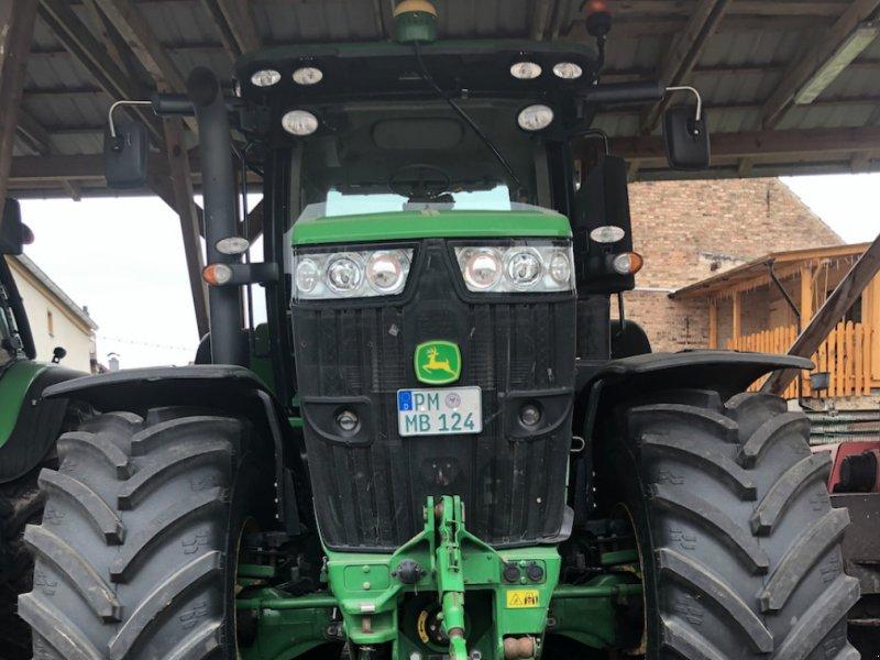 Traktor типа John Deere 7290 R, Gebrauchtmaschine в Kloster Lehnin  -  Ot Prützke (Фотография 1)