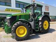 Traktor типа John Deere 7290R AutoPowr 50km/h, Gebrauchtmaschine в Barsinghausen OT Gro