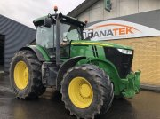 Traktor типа John Deere 7290R, Gebrauchtmaschine в Farsø