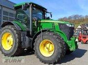 Traktor типа John Deere 7290R, Gebrauchtmaschine в Schoental-Westernhau