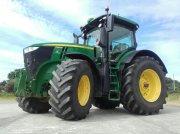 Traktor типа John Deere 7290R, Gebrauchtmaschine в LES TOUCHES