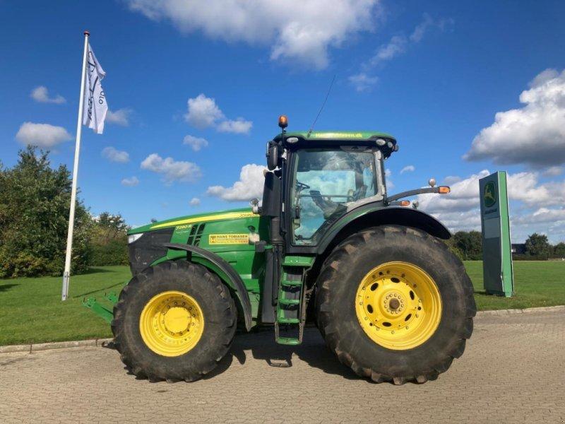 Traktor tip John Deere 7290R, Gebrauchtmaschine in Bramming (Poză 1)