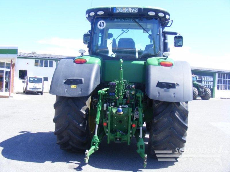 Traktor des Typs John Deere 7290R, Gebrauchtmaschine in Leizen (Bild 3)