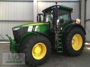 Traktor типа John Deere 7290R, Gebrauchtmaschine в Alt-Mölln