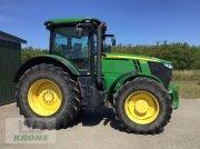 Traktor a típus John Deere 7290R, Gebrauchtmaschine ekkor: Alt-Mölln