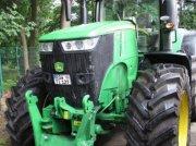 Traktor типа John Deere 7290R, Gebrauchtmaschine в Sittensen