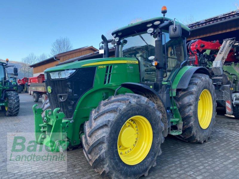 Traktor типа John Deere 7310 R, Gebrauchtmaschine в Hochmössingen (Фотография 1)