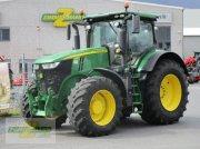 Traktor a típus John Deere 7310R mit PP 1+4 5000h, Gebrauchtmaschine ekkor: Euskirchen