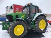 Traktor a típus John Deere 7430 AP TRAKTOR FR.LYFT, Gebrauchtmaschine ekkor: