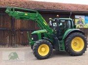 Traktor des Typs John Deere 7430 E, Gebrauchtmaschine in Steinwiesen-Neufang