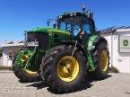 Traktor типа John Deere 7430 E в Fünfstetten