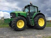 Traktor des Typs John Deere 7430 PQ, Gebrauchtmaschine in MARKERSDORF