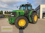 Traktor des Typs John Deere 7430 Premium AutoPowr 50km/h, Gebrauchtmaschine in Gronau