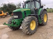 Traktor типа John Deere 7430 PREMIUM, Gebrauchtmaschine в SAVIGNEUX