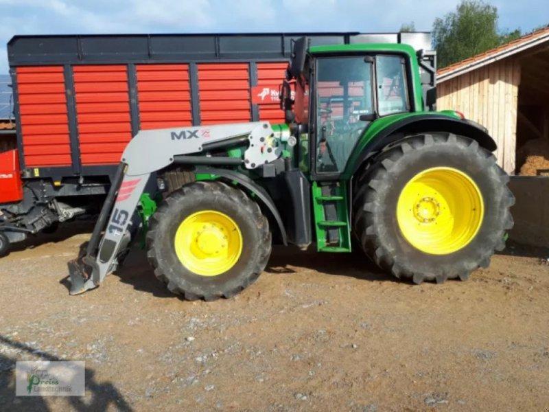 Traktor типа John Deere 7430 Premium, Gebrauchtmaschine в Bad Kötzting (Фотография 1)