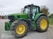 Traktor des Typs John Deere 7430 Premium, Gebrauchtmaschine in Langweid am Lech