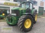 Traktor des Typs John Deere 7430 Premium in Barsinghausen OT Gro