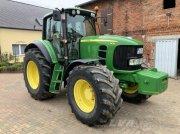 Traktor des Typs John Deere 7430 Premium, Gebrauchtmaschine in Sülzetal