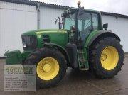 Traktor typu John Deere 7430 Premium, Gebrauchtmaschine w Weißenschirmbach