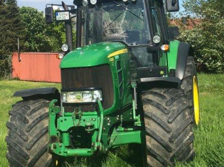 Traktor des Typs John Deere 7430 Premium, Gebrauchtmaschine in Hitzacker (Bild 2)