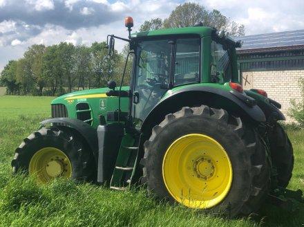 Traktor des Typs John Deere 7430 Premium, Gebrauchtmaschine in Hitzacker (Bild 5)