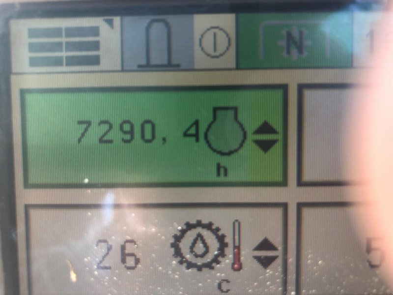 Traktor des Typs John Deere 7430 Premium, Gebrauchtmaschine in Hitzacker (Bild 11)