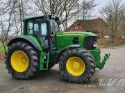 Traktor des Typs John Deere 7430, Gebrauchtmaschine in Bordelum