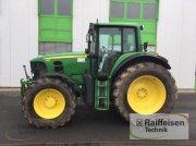 Traktor des Typs John Deere 7430, Gebrauchtmaschine in Bebra