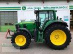 Traktor des Typs John Deere 7530 E Premium в Kanzach