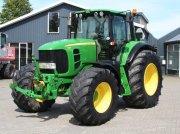 John Deere 7530 Premium AP TLS Sauter fronthef/pto (2008). Tractor