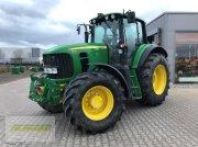Traktor des Typs John Deere 7530 Premium AutoPowr 50km/h, Gebrauchtmaschine in Gronau