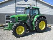 Traktor типа John Deere 7530 Premium Plus TLS  Med frontlift, Gebrauchtmaschine в Lintrup