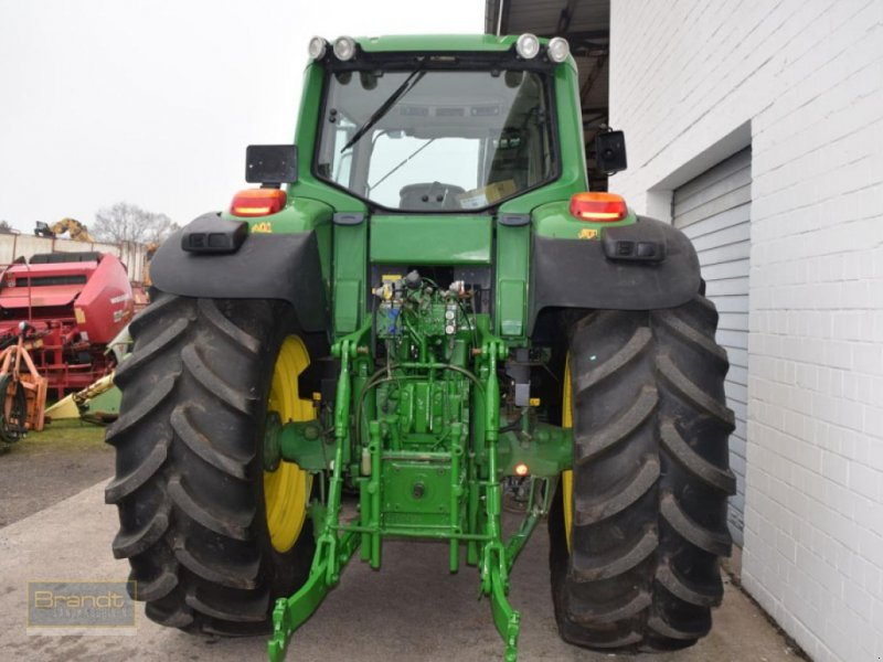 Traktor typu John Deere 7530 Premium TLS, Gebrauchtmaschine v Bremen (Obrázok 4)