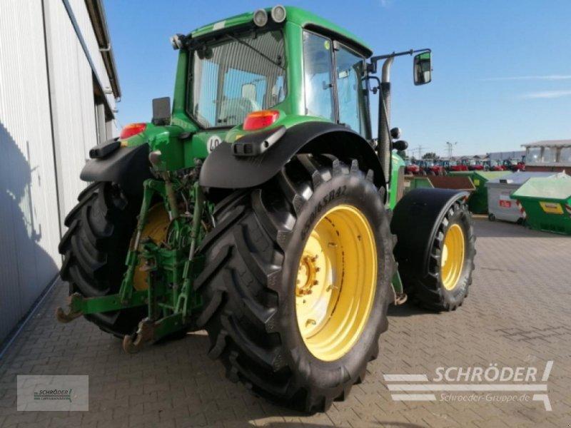 Traktor des Typs John Deere 7530 Premium, Gebrauchtmaschine in Wildeshausen (Bild 3)
