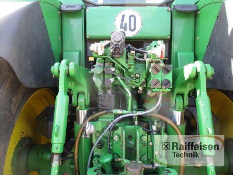 Traktor des Typs John Deere 7530 Premium, Gebrauchtmaschine in Holle (Bild 6)