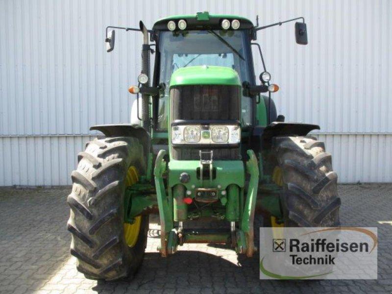 Traktor des Typs John Deere 7530 Premium, Gebrauchtmaschine in Holle (Bild 3)