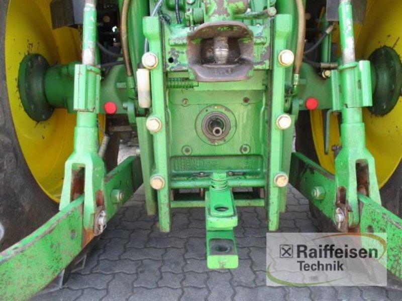Traktor des Typs John Deere 7530 Premium, Gebrauchtmaschine in Holle (Bild 7)