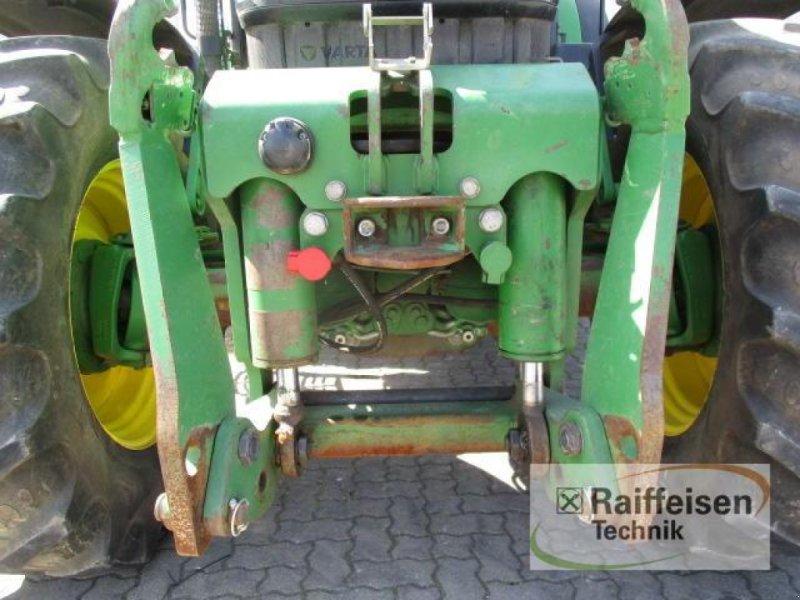 Traktor des Typs John Deere 7530 Premium, Gebrauchtmaschine in Holle (Bild 5)