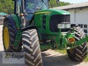 Traktor des Typs John Deere 7530 Premium, Gebrauchtmaschine in Uhlstädt-Kirchhasel