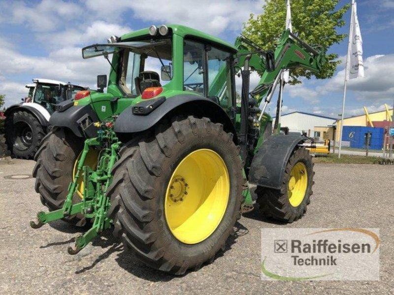 Traktor des Typs John Deere 7530 Premium, Gebrauchtmaschine in Bad Oldesloe (Bild 10)